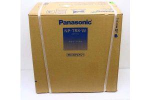 パナソニック NP-TR8