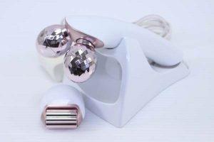 Panasonic EH-SP31 ローラー式美顔器 温感エステローラー