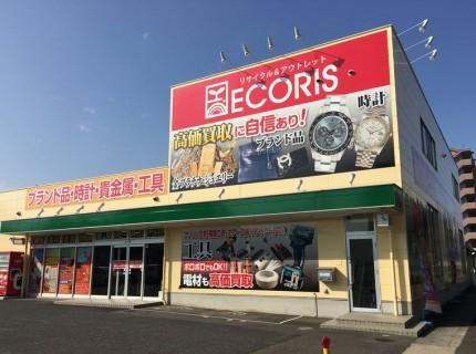 エコリス 伏石店