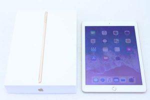 Apple MPGT2J/A iPad Wi-Fiモデル