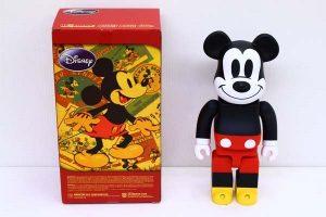 DISNEY BE@RBRICK 400% MickeyMouse ミッキーマウス