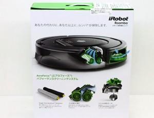 iRobot ルンバ885 R885060