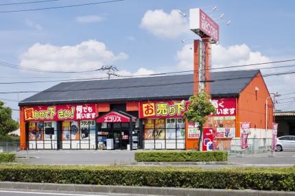 エコリス 高松南店