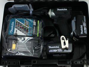マキタ TD148D 充電式インパクトドライバ