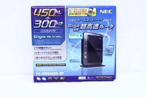 NEC AtermStation AtermWR9500N