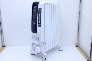 デロンギ QSD0712-MB オイルヒーター