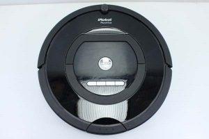 iRobot 自動掃除機 ルンバ 770